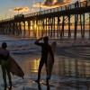 Surfers Pier