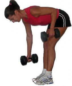 Workout at Mission Bay Park
