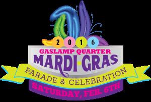 Mardi Gras San Diego 2016
