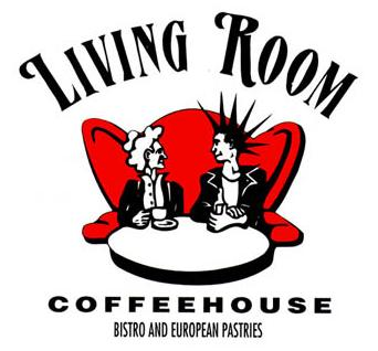 Check Out The Living Room Coffee House, Bring Your Laptop