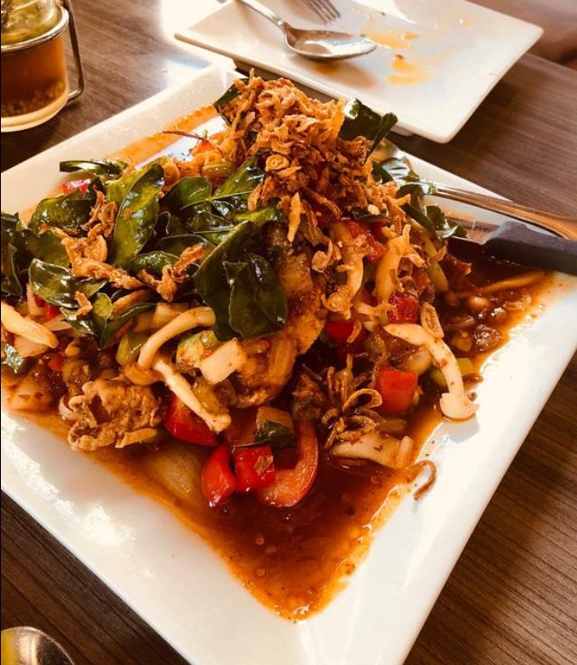 Thai Food Mission Bay