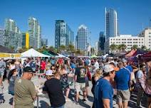 Events in San Diego